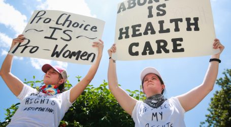 The Best Way to Protect Abortion Rights Right Now Is to End a Racist, Classist Federal Budget Amendment