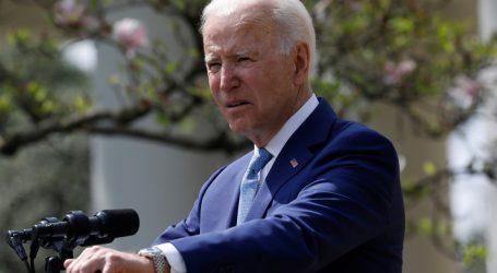 """US Gun Violence Is an """"International Embarrassment,"""" Biden Says"""