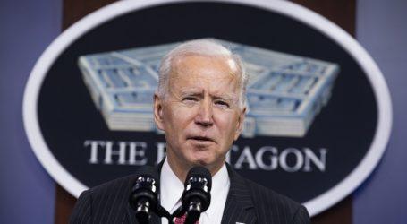 Progressives Are Already Pissed About Joe Biden's Defense Budget