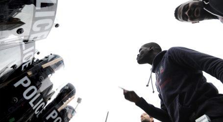 Maryland Legislators Override a Veto to Usher in Sweeping Police Reform