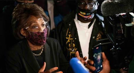 Ahead of Chauvin Verdict, Republicans Attack a Familiar Target: a Black Woman