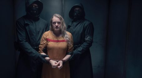 """Watch the New Season of """"The Handmaid's Tale"""" If Only For This One Flashback"""