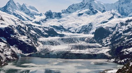 As Alaska's Glaciers Disappear, So Goes the Rest of the Planet's Ice