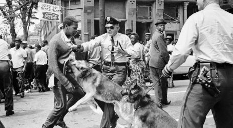How the George Floyd Uprising Was Framed for White Eyes