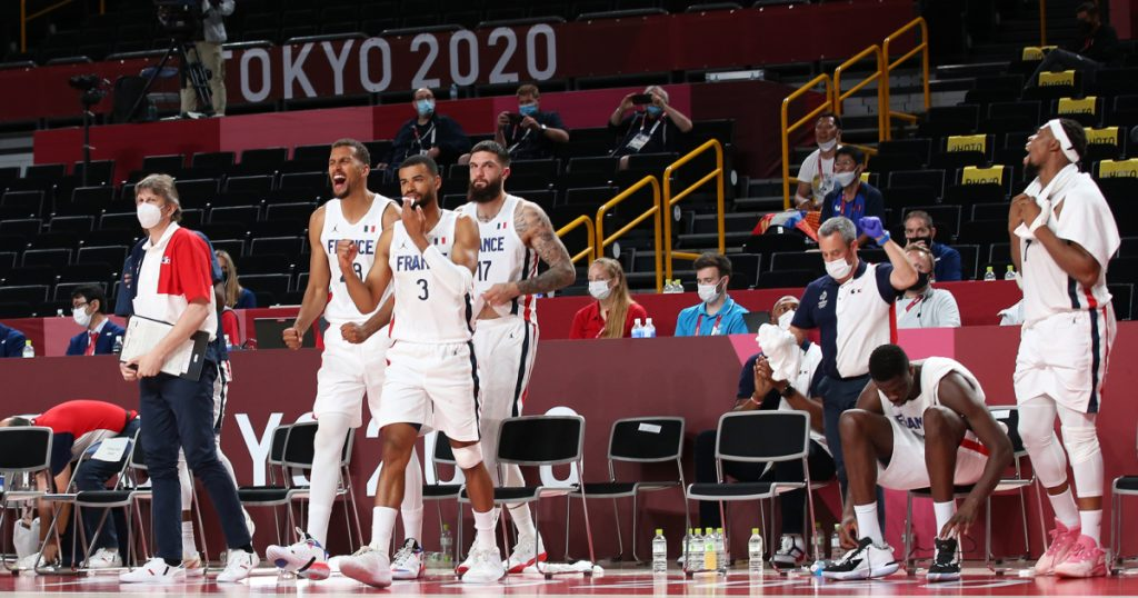 the-us-men's-basketball-team-lost-to-france-and-here's-why-that-could-be-good