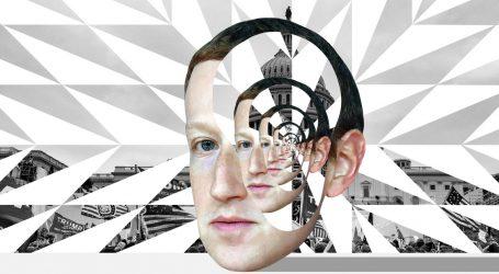 Why Facebook Won't Stop Pushing Propaganda
