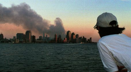It's Not Too Late to Learn the Lessons We Didn't Learn From 9/11