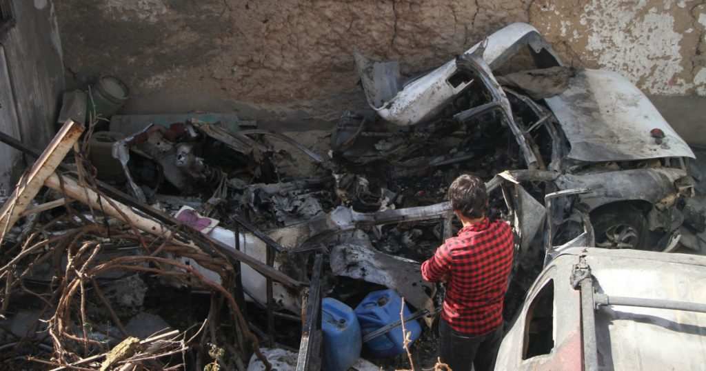 as-the-us-fled-kabul,-its-final-airstrike-may-have-targeted-an-innocent-man