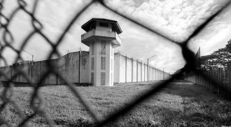 """There's a Phrase We Use About the Bosses at the Bureau of Prisons: """"F Up, Move Up"""""""