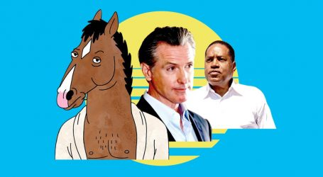 california's-recall-election-rules-are-dumb-bojack-horseman-offers-a-better-option.