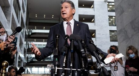 joe-manchin's-blatant-conflict-of-interest-might-have-a-silver-lining